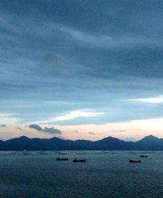 Shenzhen Bay - China