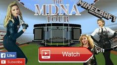Madonna The MDNA World Tour  Madonna The MDNA World Tour