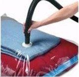 Echa un vistazo a este producto en yohago.com:  6 MAGNIFICAS BOLSAS PARA ALMACENAR ROPA AL VACIO DE 80X60CM