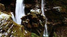 Nooksack River Falls