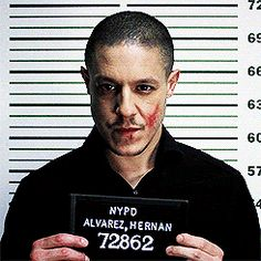 Shades prison photo 4. 📷😎NETFLIX