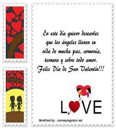 mensajes bonitos para el dia del amor y la amistad,descargar frases bonitas para el dia del amor y la amistad: http://www.consejosgratis.net/frases-de-san-valentin-para-facebook/