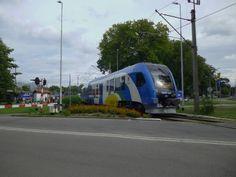 Kołobrzeg - Szczecin  fot. Łukasz Szpak