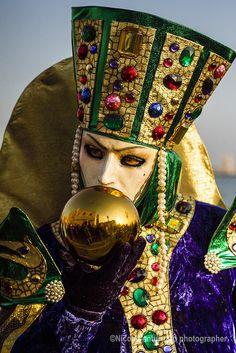 Carnevale Venezia 2014-68 (Copia) | Flickr - Photo Sharing!