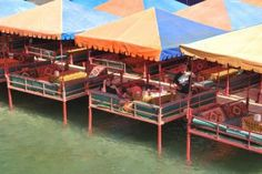 """Einfach nur traumhaft"", Restaurant Dimcay in Alanya • HolidayCheck"