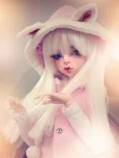 Doll Chateau Bella от Оксаны Сагайдачной