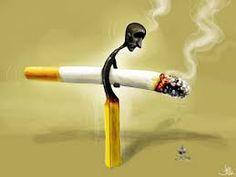 Resultado de imagem para pare de fumar