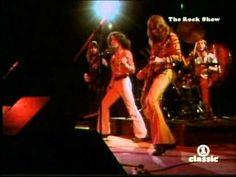 ▶ BAD COMPANY Feel Like Makin Love 1975