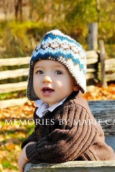 child photography - memories by marie photography - boy