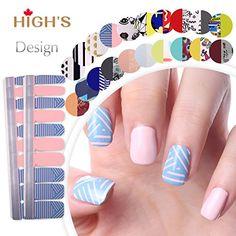 HIGH'S Exclusive Design Series Manicure Nail Polish Strip... https://www.amazon.com/dp/B01M3U5EKZ/ref=cm_sw_r_pi_dp_x_.Mjczb10BPCTV