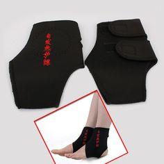 T2n2 2x terapia magnética Ankle Brace suporte proteção aquecimento Belt espontânea alishoppbrasil
