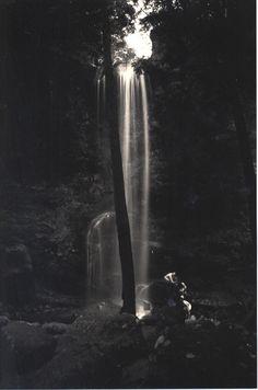 YAMAMOTO MASAO - #1514, photograph, waterfall