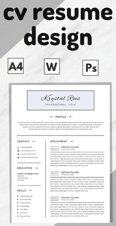 A modern resume template that is easy to edit in Google Docs. No Microsoft Word needed! You'll save time with this template, and ensure that your resume is unique. If you're looking to land the job of your dreams, this resume helps to showcase your skills and accomplishments in the best way possible. #ResumeTemplate #administrationresume #architectresume #architecturecv #bartendingresume #careerresume High School Resume, Student Resume, Hr Resume, Nursing Resume, Resume Help, Teaching Resume Examples, Sales Resume Examples, Resume Objective Examples, Resume Skills List