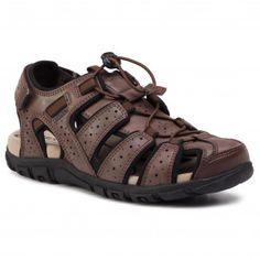 Sandale, Mărime: 45 - www.epantofi.ro Emporio Armani, Clarks, Hugo Boss, Unisex, Brown, Geox Respira, Komfort, Shoes, Diving