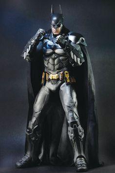 Batman NECA Action Figure