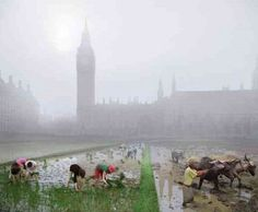 """More UK Cities & Towns Should Have """"Clean Air Zones,"""" UK Committee Argues"""