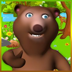 Talking Bear ** Check this awesome product by going to the link at the image.