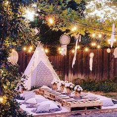 Planning an outdoor summer wedding? Get comfy and casual for your bridal shower … Planning an outdoor summer wedding? Get comfy and casual for your bridal shower …,zeki dogumgunu Planning an outdoor summer wedding? Outdoor Wedding Foods, Outdoor Wedding Centerpieces, Shower Centerpieces, Wedding Decorations, Wedding Ideas, Picnic Party Decorations, Bohemian Party Decorations, Diy Wedding, Tent Wedding