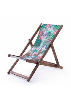 beach chairs uk argos chair covers buy online habitat africa folding sling sea blue at co winchester school of art world land trust deck vogue com