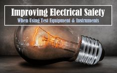 This post will discuss Electrical Hazards, importance of Test Equipment Safety, Safety Categories, Electrical Safety Standards and Safety Checkoff List. Electrical Safety