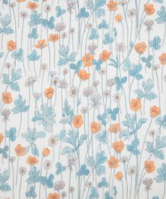 Josephine's Garden B Crinkle Georgette, Liberty Art Fabrics. Shop more from the Liberty Art Fabrics collection online at Liberty.co.uk