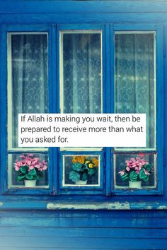 in shaa Allah.