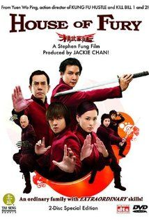 Scale of 1 to 5:  Plot 3 (cause there actually is a semblance of one), action scenes 4/5.  Stephen Fung is a main character and does a nice job directing.  Jackie Chan executive produces, so you know it's going to be good.  You just have to sit through the setup.  Not a new story - dad's a former agent, now has a dull job, kids hate him until he's captured, etc. etc.