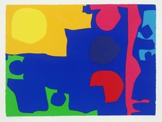 Another Patrick Heron painting I love. © Estate of Patrick Heron. All Rights Reserved, DACS 2002 Sale Artwork, Heron Art, Artist Inspiration, Art, Print Artist, Abstract, Patrick Heron, Figurative Artists, Abstract Painters