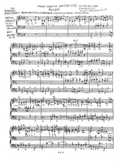 PDF score (2 pages, intermediate level). Organ Music, Scores, Sheet Music, Pdf, Father, Music Sheets