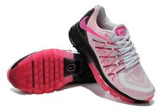 pretty nice f50da ae223 2018 New Arrival Nike Air Max 2015 White Pink Pow Black Pink Flash Pink  Foil Nike