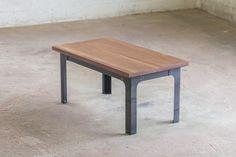 Industrial Coffee Table Legs