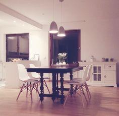 Hereinspaziert! 10 neue Wohnungseinblicke | Foto von Mitglied SKANDIandBOHO #SoLebIch #neuewohnungseinblicke #solebichstelltvor #esszimmer #esszimmer #diningroom  #interior #interiordesign