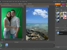 Croma Key and Green Screen Wizard - YouTube