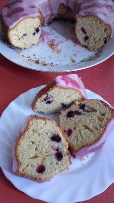 Ribizlis kuglóf Pancakes, French Toast, Breakfast, Food, Meal, Pancake, Eten, Meals, Morning Breakfast