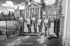 The Boys at Nick & Charlotte's amazing wedding at Warbrook House, photographed by Hampshire wedding photographers Jacqui Marie Photography. VISIT http://jacqui-marie-photography.co.uk for details.  #wedding #photography #weddingphotography #Hampshire #England #uk