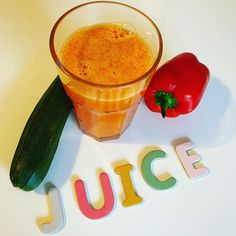 The Fire Breather ½ a jalapeno pepper 1 medium tomato 1 handful of parsley ½ a medium cucumber #Juice #VegetableJuice #JuiceRecipes Juicer Pulp Recipes, Healthy Juicer Recipes, Vegetable Juicer, Cucumber Juice, Wheat Grass, Granny Smith, Stuffed Jalapeno Peppers, Parsley, Fire