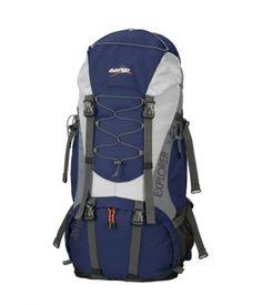 Rucsac de munte Vango Explorer 70+10L