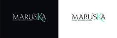 Identidad visual Maruska. Realizado en 2013 por el equipo de MSE Project.