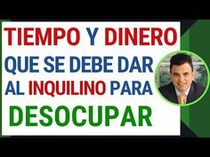 Derecho Inmobiliario - YouTube Canal E, Youtube, Baseball Cards, Texts, Home, Yoga Books, Renting, Pat Cash, Useful Life Hacks