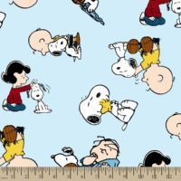 Click to shop Peanuts at Joann Fabrics and support our site.