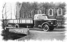 Buses, Trucks, (Ship) Engines KROMHOUT The Netherlands – Myn Transport Blog Classic Trucks, Old Trucks, Antique Cars, Transportation, Engineering, Ship, Vehicles, Buses, Blog