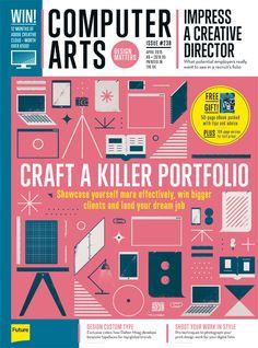 Computer Arts issue 238 | Computer Arts | Creative Bloq