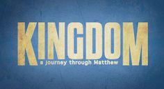 The church at Brook Hills — Kingdom: A Journey Through Matthew