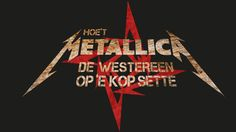 FryslanDOK: 'How Metallica raised hell in De Westereen' (English subtitl...