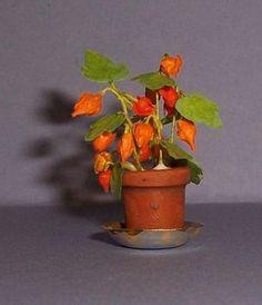 tutorial to make a gooseberry bush