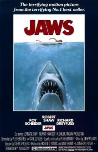 Jaws -  A giant great white shark arrives on the shores of a New England beach resort and wreaks havoc with bloody attacks on swimmers until a local sheriff teams up with a marine biologist and an old seafarer to hunt the monster down.  Genre: Adventure Drama Thriller Actors: Lorraine Gary Richard Dreyfuss Robert Shaw Roy Scheider Year: 1975 Runtime: 124 min IMDB Rating: 8.0 Director: Steven Spielberg  Watch Jaws full movie free - originally published here…