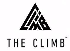 Logo for The Climb                                                                                                                                                                                 More