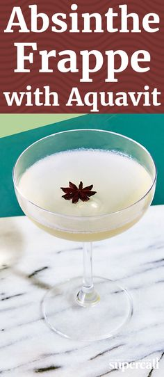 This absinthe version adds caraway-tinged aquavit for deep spice notes and Giffard Apricot Brandy, which gives the drink a lip-smacking, caramelized sweetness. Lime juice brightens the mix for a crowd-pleasing cocktail that would make for an excellent first sip at your next dinner party.