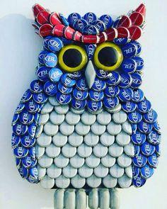 Owl kreatif