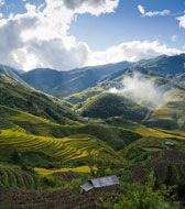 Northern Vietnam Tours including the Northeast and Northwest loop tours which can be the most beautiful tours during your Vietnam holidays